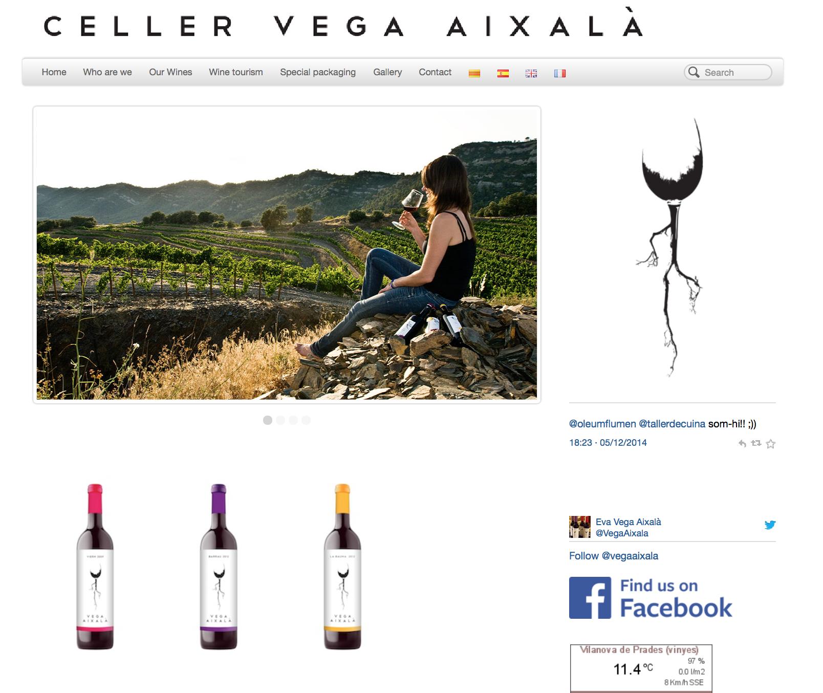 VegaAixala.com