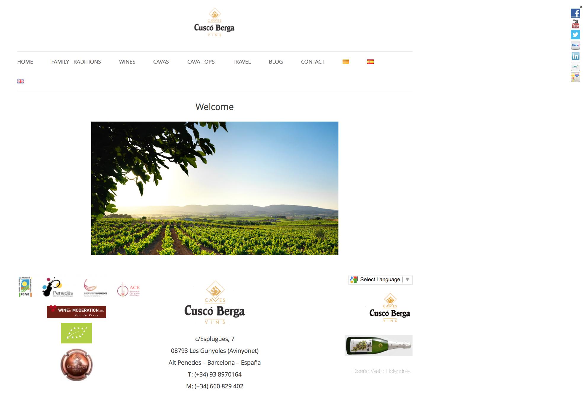 CuscoBerga.com