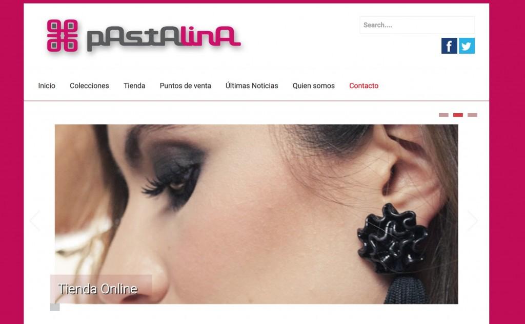 pastalina-frontpage