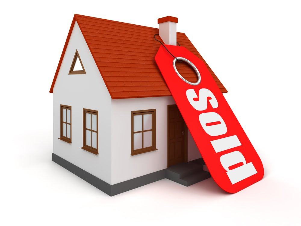 selling without estate agent