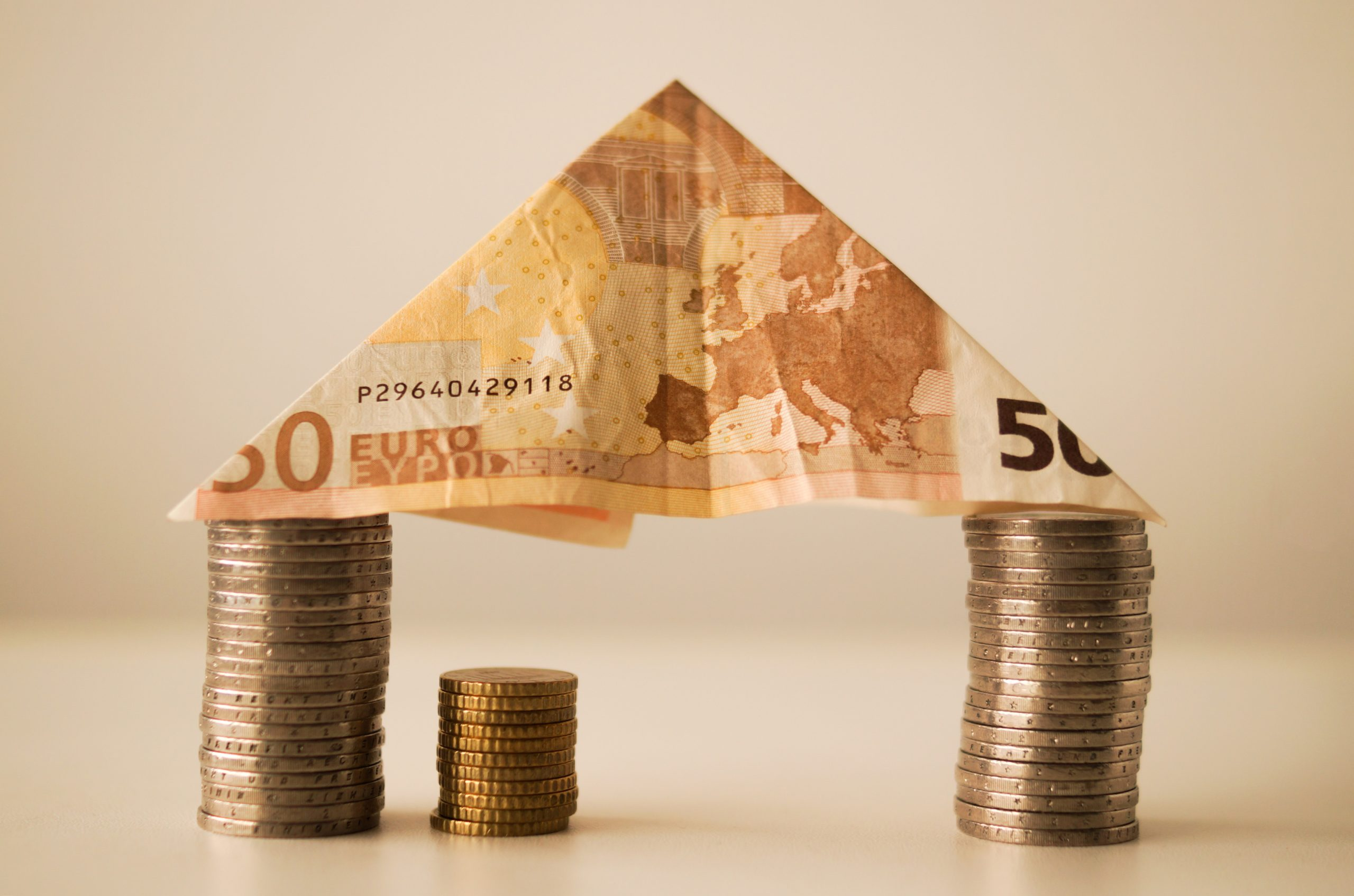 """Banks in Spain - """"hipoteca autopromotor"""" building our eco friendly home in Spain"""